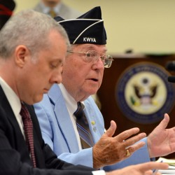 Blame for Michaud in VA scandal inflates his role
