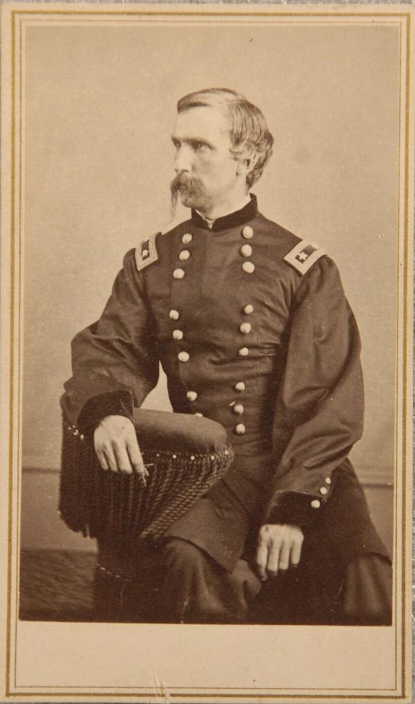 Gen. Joshua Chamberlain