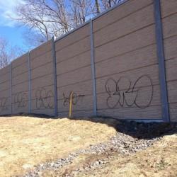 South Portland police offer $5,000 reward for help catching 'brazen' graffiti artist