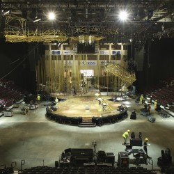 Behind the scenes with Cirque du Soleil, coming to Maine for the first time