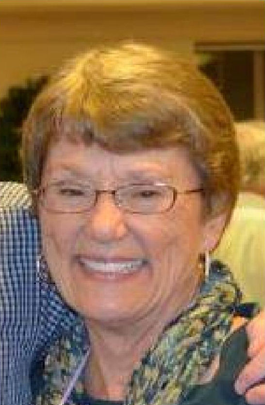 Geraldine Largay