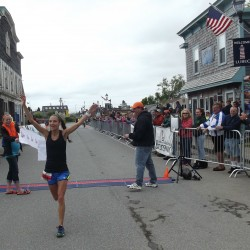 Manhattan runner wins first Bay of Fundy International Marathon