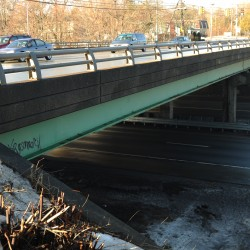 Electrical line work to cause shutdowns on I-195 in Saco