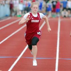 0'Brien, Watson guide Traip girls, Maranacook boys to 'C' track titles