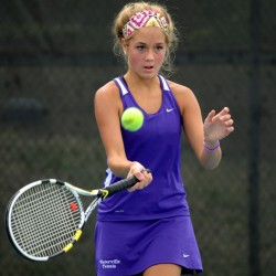 Camden Hills boys, Waterville girls win Eastern Maine Class B tennis crowns