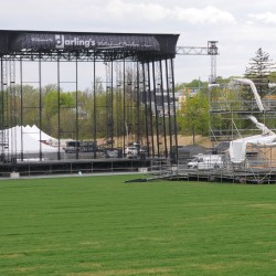 Promoters near deal for Bangor waterfront concerts in 2011
