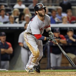 Red Sox place second baseman Dustin Pedroia on 15-day DL