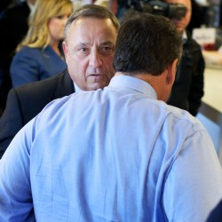 LePage's 47% remark shows lack of leadership