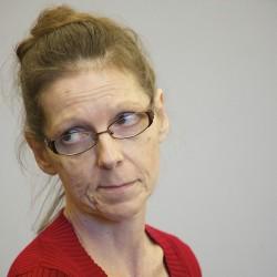 Bangor woman sentenced to 50 years for slaying husband in bathtub