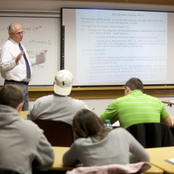 Training for the future: Maine Business School reaches enrollment milestone