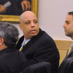 Jury finds defendants guilty on 6 of 8 counts in Bangor triple murder trial