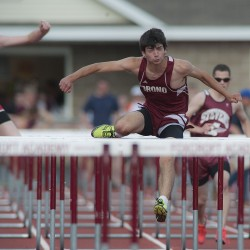 State track meets set Saturday at Brewer, Dover-Foxcroft, Bath