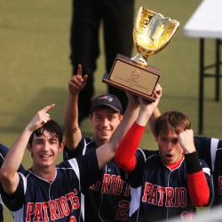 Bangor Christian eyes new 'D' baseball title quest