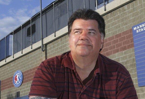 Mike Brooker, Senior League World Series director