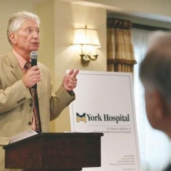 Central Maine hospitals partner with Mass General to treat cancer patients
