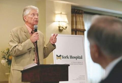 Deal between York Hospital, Mass General could bring Boston medical