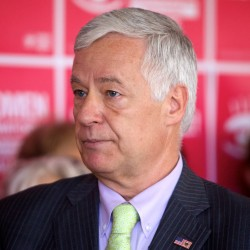 Michaud and Cutler rip 'state of the state' under LePage