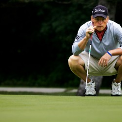 Paul Bunyan golf tourney first-round leaders