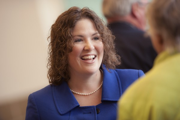 State Sen. Emily Cain