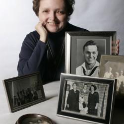 Roxanne Moore Saucier