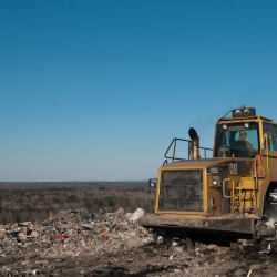 Application to bring southern Maine trash north would change little at landfill, Casella says