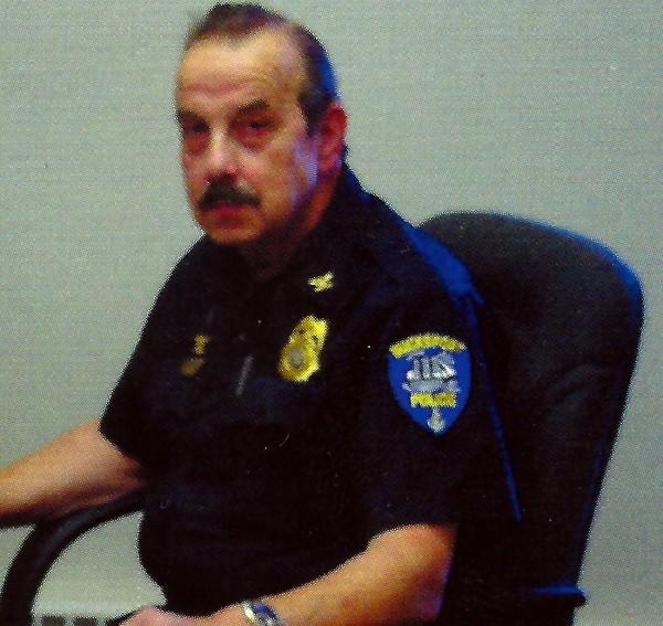 Douglas E. Gray