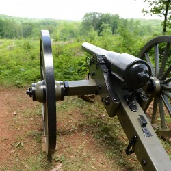 C-SPAN3 to cover Gettysburg events live; 20th Maine focus of Desjardin's talk