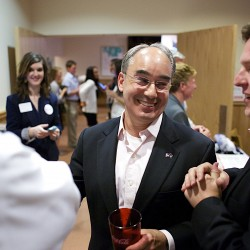 Raye, Poliquin look to GOP convention to trigger interest in June primary