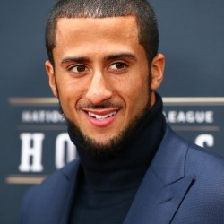 Colin Kaepernick's life about to change forever