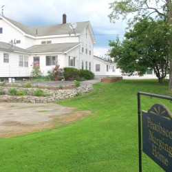 Fight brewing over DHHS plan to close Penobscot Nursing Home