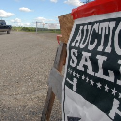 Great Northern Paper auctioneer misses Millinocket tax payment for second day