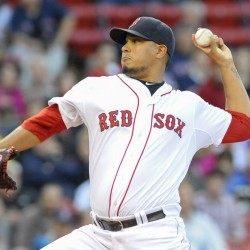 Red Sox pitcher Franklin Morales set for rehab game with Sea Dogs on Wednesday