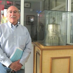 'Canada's Liberty Bell' creating fissures between Gouldsboro residents