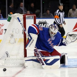 Rangers set to counter Devils' success in Game 3