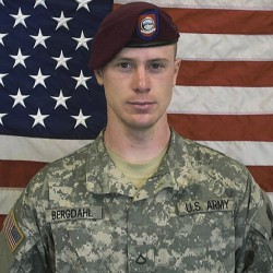 Pentagon says freed war prisoner Bergdahl at Army medical center in Texas