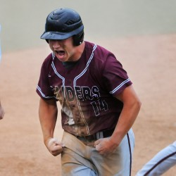 Washington Academy-George Stevens Academy baseball summary