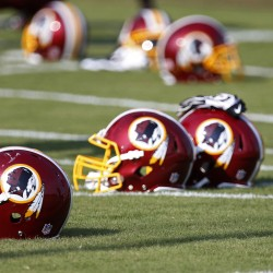 CEO of Washington Redskins' Indian foundation connected to 'defective' $1 million federal contract