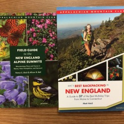 Hikers need good guidebooks, maps