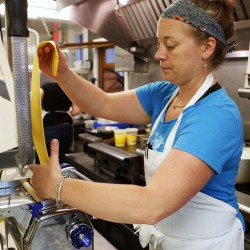 A fresh, delicious reboot for Stonington chef and designer