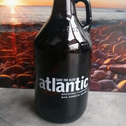 MDI-based Atlantic Brewing offering new IPA, expanding draft beer in Northeast
