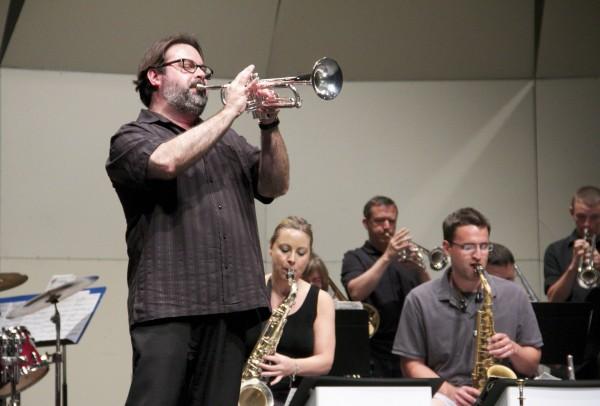Brian Nadeau Big Band