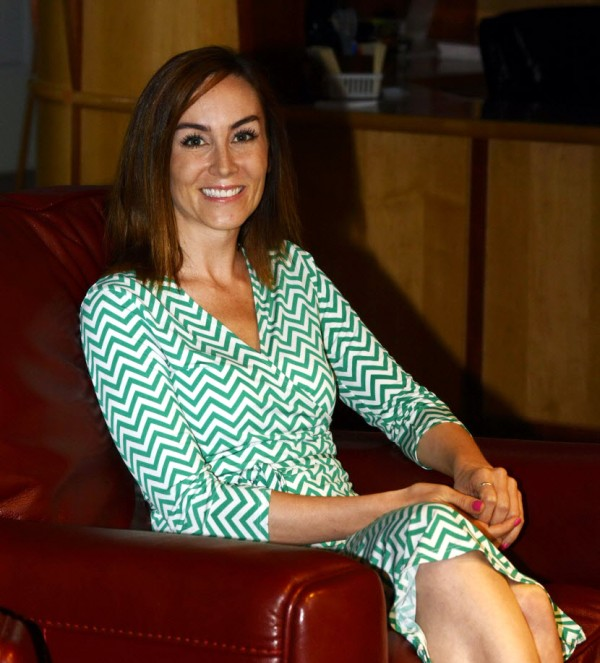 Canadian freelance journalist Amanda Lindhout was kidnapped in Mogadishu, Somalia, in 2008 and was held captive for 460 days before being freed. Lindhout spoke about her ordeal and her bestselling book, &quotA House in the Sky,&quot in Damariscotta on Thursday.