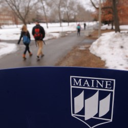 UMaine officials defend school's handling of 2012 incident involving football player now accused of murder