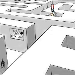 War Exit