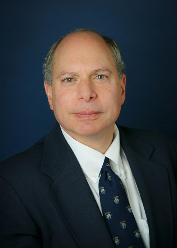 Dr. Seth Blank