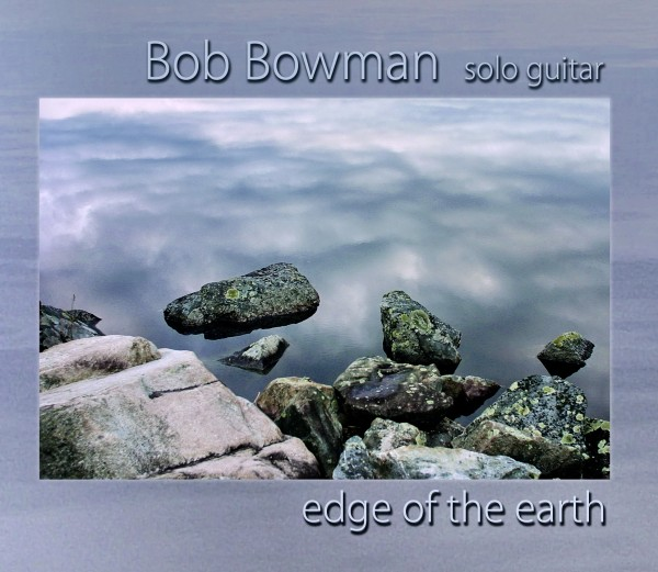 Edge of the Earth CD cover