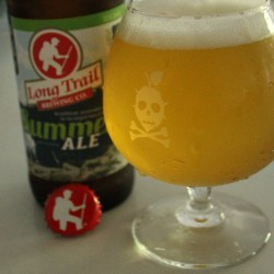 A home-brew fit for summer: citrus summer ale