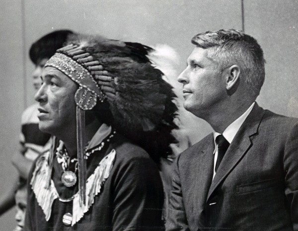 1980: Maine Indian Claims Settlement Act is passed