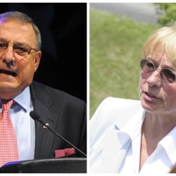 LePage threatens to cut assistance funding to cities that continue to aid undocumented immigrants