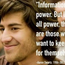 Reddit.com co-founder Aaron Swartz dead at 26